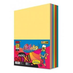 Papier ksero 80g A4/500...