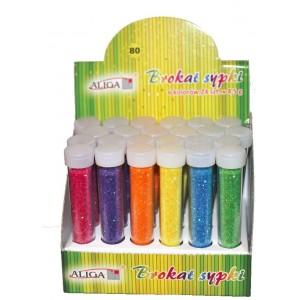 Brokat WMT-301 6kol.sypki neon