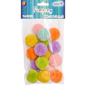 Pompony PM-0028 mix kol....