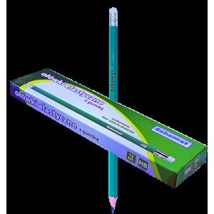 Ołówki elastyczne  a'12  5773