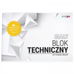 Blok techn.A4/10 PREMIUM...