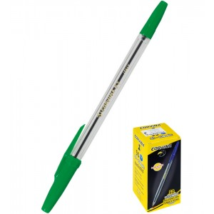 Długopis CORWINA zielony