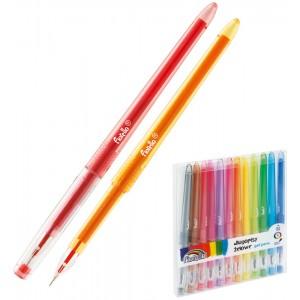 Długopis GRAND GR-F573 12 kol.