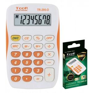 Kalkulator TR-295 8 pozycji KW