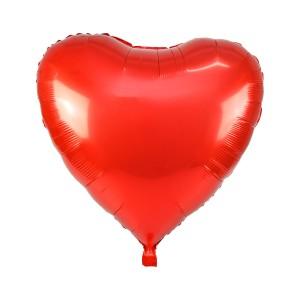 Balon foliowy-serce gigant...