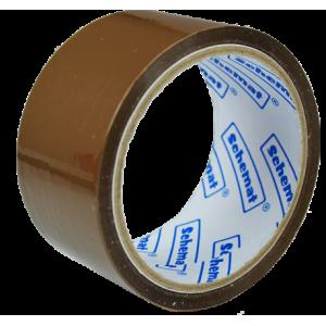 Taśma pakowa brązowa 5cm SCH