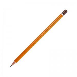 Ołówek KOH-1500 techniczny 8B