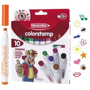 Mazak STAMP 10 kolorów