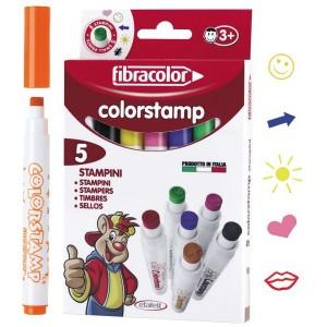 Mazak STAMP 5 kolorów