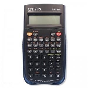 Kalkulator CITIZEN SR-135