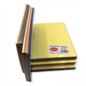 Papier ksero MIX A4 160g...