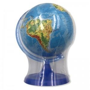 Globus kol.220mm fiz/pol Z