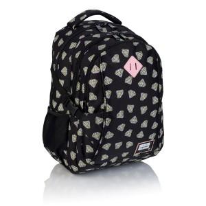 Plecak młodzieżowy HD-340...