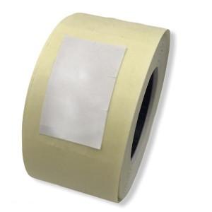 Etykiety TOVEL2 P2 białe 26x16