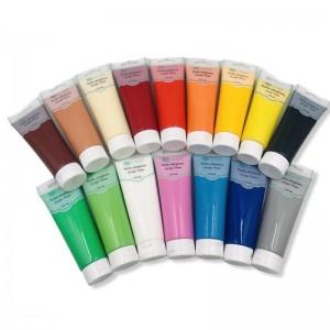 Farba akrylowa 120ml DPFA-MIX