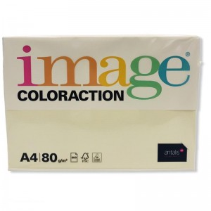 Papier ksero A4/80g.ATOLL...