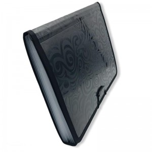 TAI CHI Folder A4 z 6...