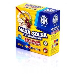 Masa solna 0.45kg ASTRA