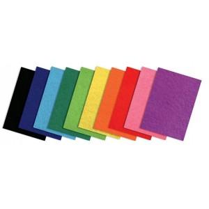 Filc A3 FC310 10 kolorów 1mm B