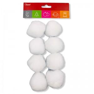 Pomponiki białe BN0578