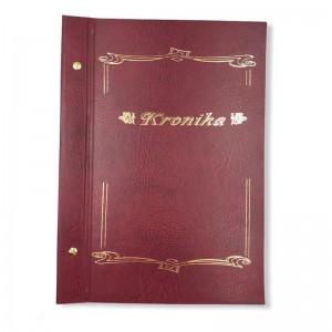 Kronika format A4