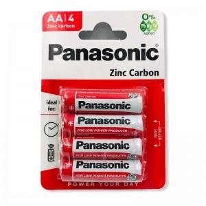 Bateria PANASONIC R6/BL/4 a'4