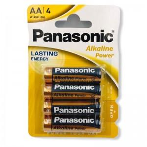 Bateria PANASONIC LR6/4...