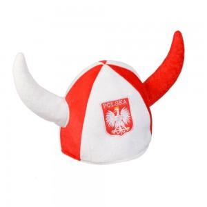 Czapka ROGI Biało-Czerwoni...