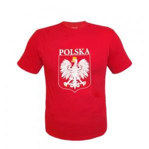 CZERWONA Koszulka...
