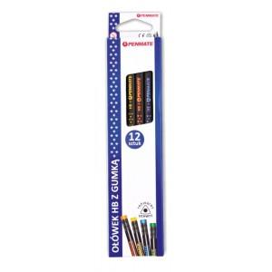 PENMATE ołówek trójkątny...