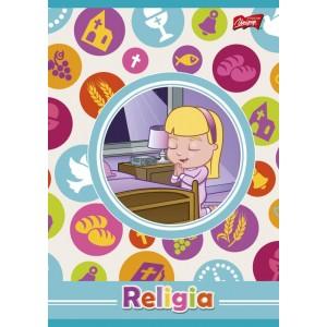Zeszyt A5/32 do religii...