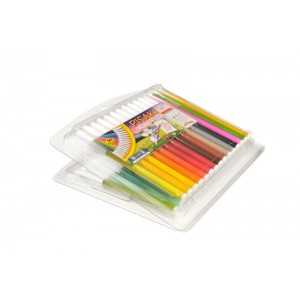 Pisaki KAMET 30 kolorów