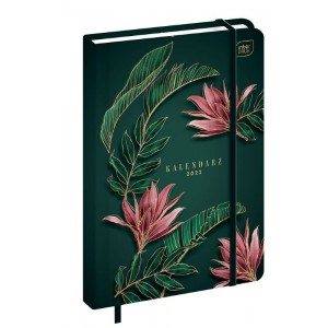 Kalendarz książkowy A5/192...