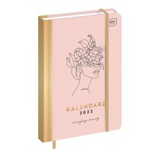 Kalendarz książkowy B6/192...
