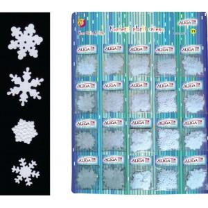 Konfetti MT-6610 płatki śniegu