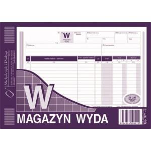 MW Magazyn wyda M371-3 M